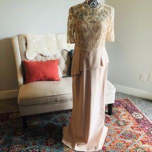Formal Dress by Rickie Freeman for Teri Jon